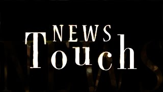 NEWS「Touch」 ニッセン タイアップソング ▽NEWS Double Aside Single ...