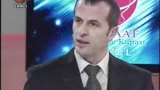 Saffet Sancaklı TRT Futbol Gündemi Türkiye Kupası Yorumları 5