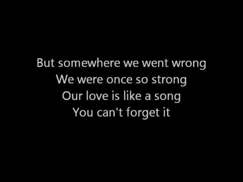 Demi Lovato - Don't Forget Lyrics