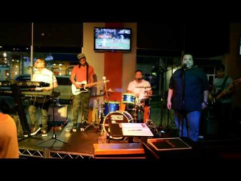 The Reel Band at KDB Long, Beach, CA - Live Band Karaoke