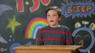Kids Review - Musicians