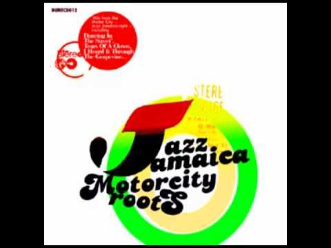 Jazz Jamaica - My Guy
