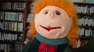 Harris Puppets Singing fun club
