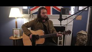 "Jay Levan - ""Goodbye Rosie"" 