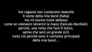 D12 - My Band - Traduzione in ITALIANO