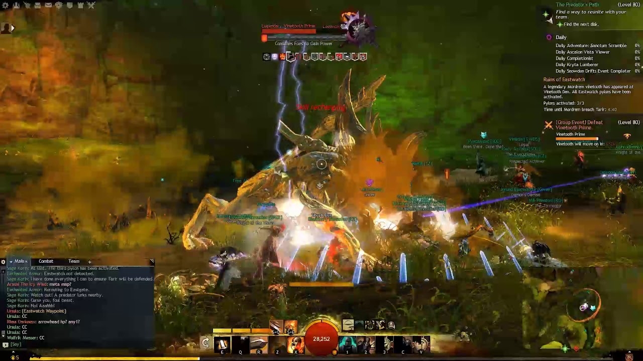 Curse gaming guild wars 2 sims 2 family fun stuff online games