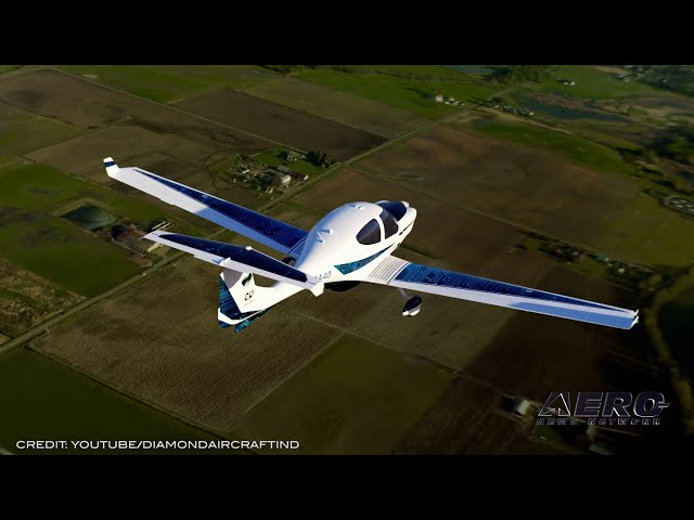 Airborne 10.13.21: HondaJet 2600!, Electric DA40!, Jaunt Air Joins Airo