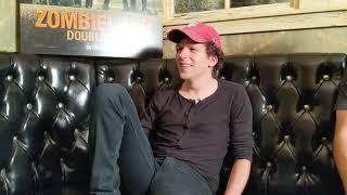 Interview With Jesse Eisenberg, Ruben Fleischer Of Zombieland: Double Tap