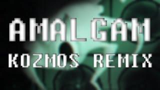 Undertale - Amalgam (Akosmo Remix)