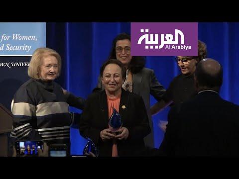 إبداع المرأة الإيرانية  - 12:54-2019 / 10 / 5