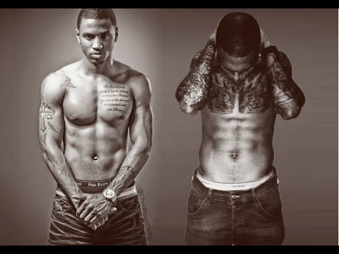 Chris Brown - Made Me  Ft. Trey Songz