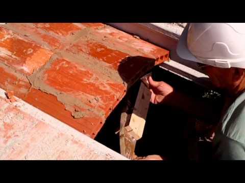 Construcci n revolt n con ladrillos y cemento r pido v deo Construir una pileta de ladrillos
