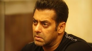 Salman Khan Still Unapologetic About His Raped Woman Comment