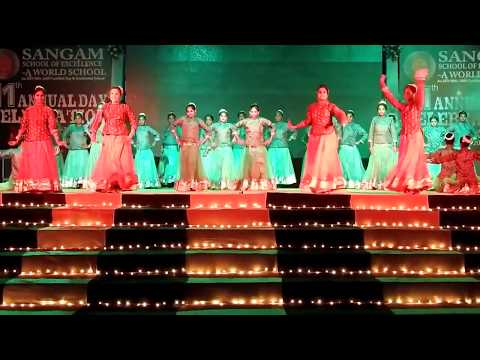 Best Exclusive Bollywood Kathak & Semi-Classical Fusion Dance
