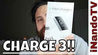 Fitbit Charge 3 SPECIAL EDITION [Final Review] Likes & Dislikes