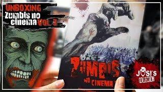 Zumbis No Cinema Volume 3 - Versátil Home Vídeo
