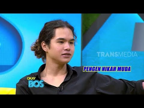 Dul Jaelani Ngaku Pernah MINGGAT Dari Rumah Dan Punya Ibu Kedua   OKAY BOS (17/06/19) Part 1