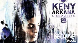 Keny Arkana - A l'ombre des jugements