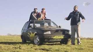 Asthma La Vista - Die netten Jungs (Official Video)