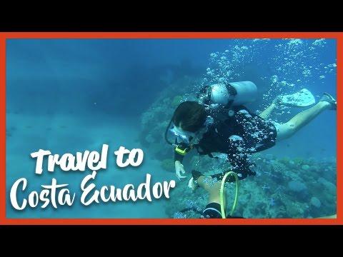 Travel to (Costa region, Ecuador)