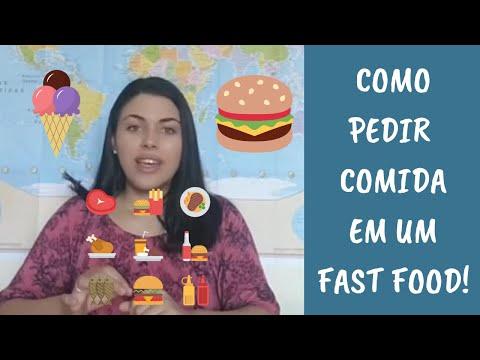 como-pedir-comida-em-um-fast-food-em-inglês---v04---série-inglês-para-viagem-c/-livro-grÁtis-+-frete