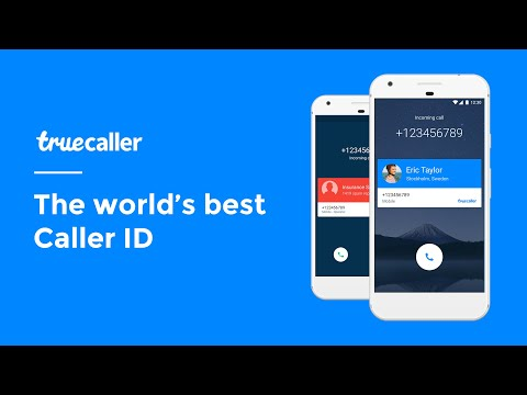 Truecaller: The World's Best Caller ID App from YouTube · Duration:  50 seconds
