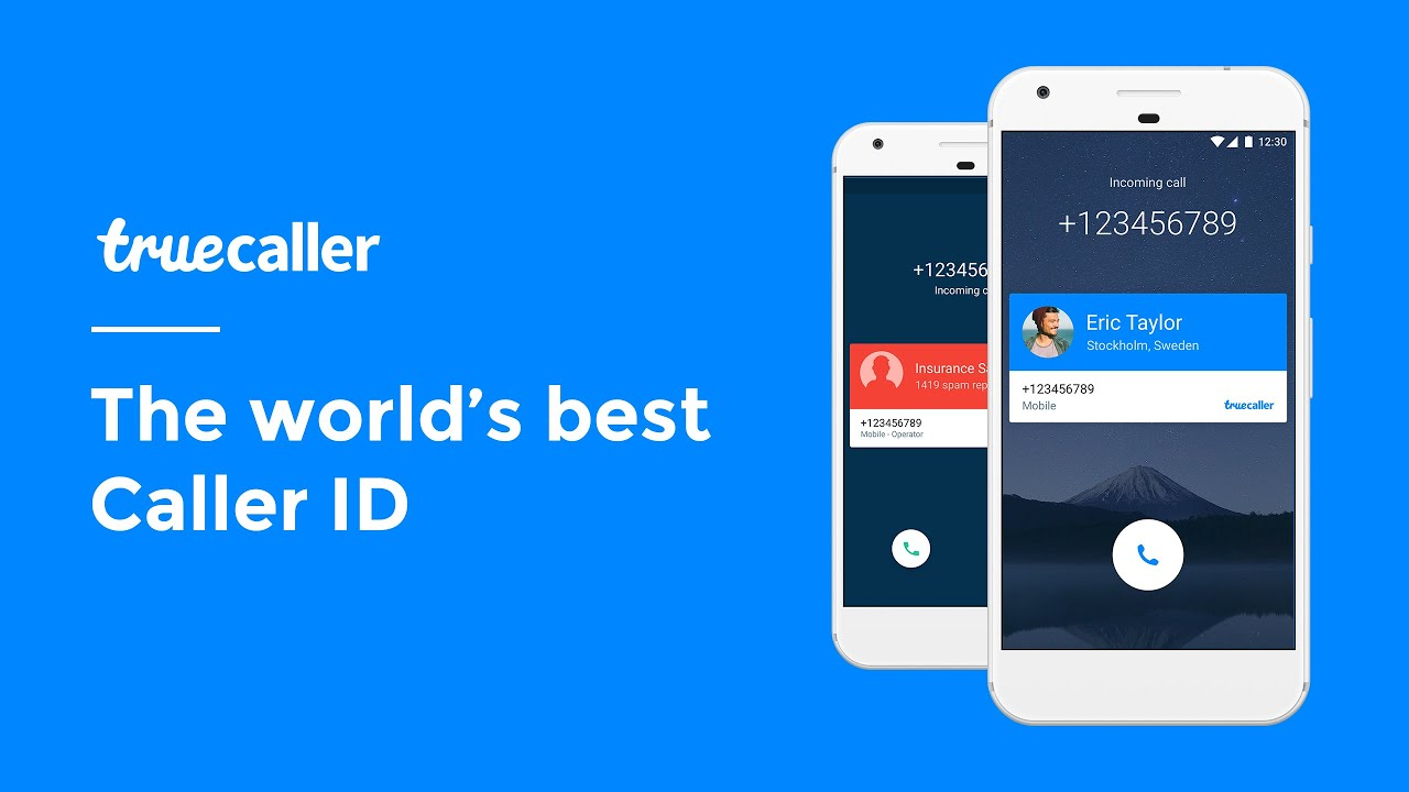 Truecaller: The World's Best Caller ID App