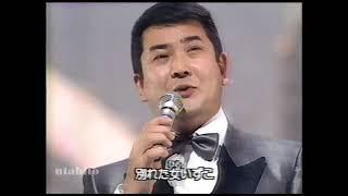 「熱き心に」(1985年) 歌:小林旭 作詞:阿久 悠 作曲:大瀧 詠一 ビ...