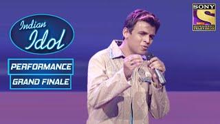 Abhijeet ने दिया एक शानदार Performance | Indian Idol Season 1 | Grand Finale