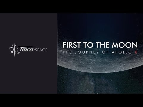 First to the Moon Kickstarter - Orbit 11.03