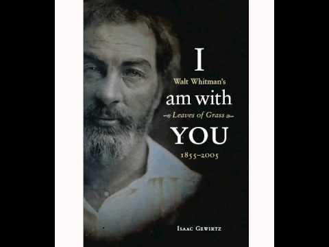 Walt whitman en español / El canto de mi mismo / Hojas de Hierba