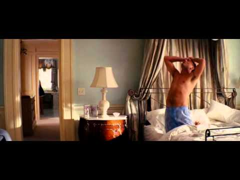 Wolf of Wallstreet (water fight scene FULL)