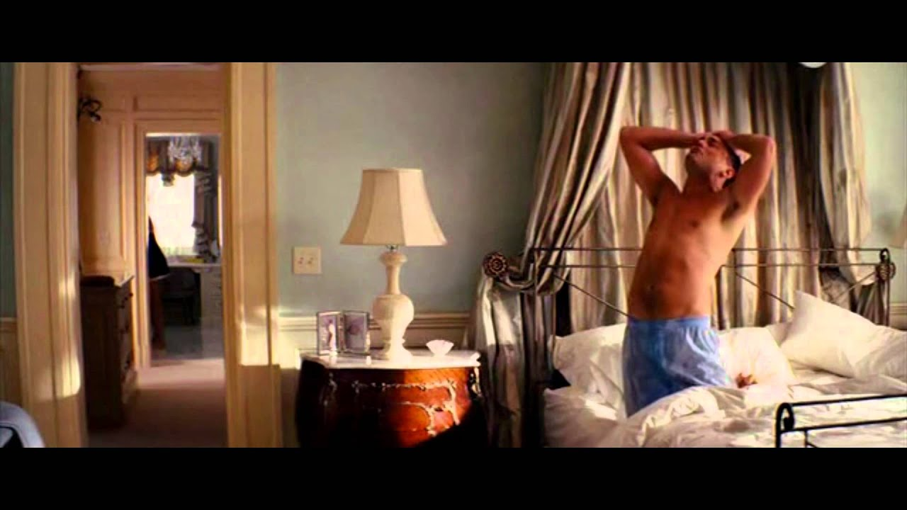 Wolf of wallstreet water fight scene full youtube amipublicfo Image collections