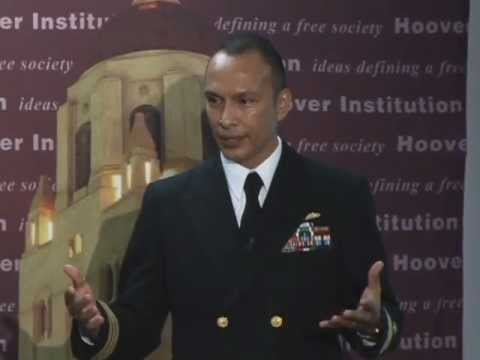 Ask the Expert: Lieutenant Commander Manuel Hernandez