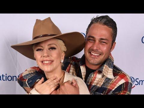 Lady Gaga Details HEARTBREAKING Taylor Kinney Breakup In Documentary