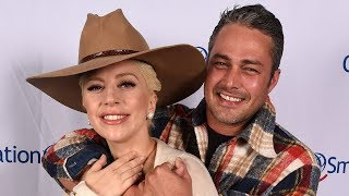 Lady Gaga Details HEARTBREAKING Taylor Kinney Breakup In Documentary