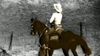 THE TRAIL OF THE HAWK | The Hawk | Bruce Lane | Full Length Western Movie | English | HD | 720p thumbnail