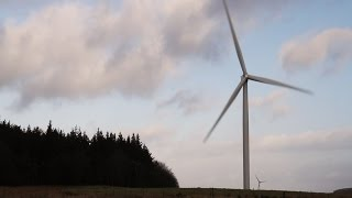 Community Power: The Neilston Community Wind Farm