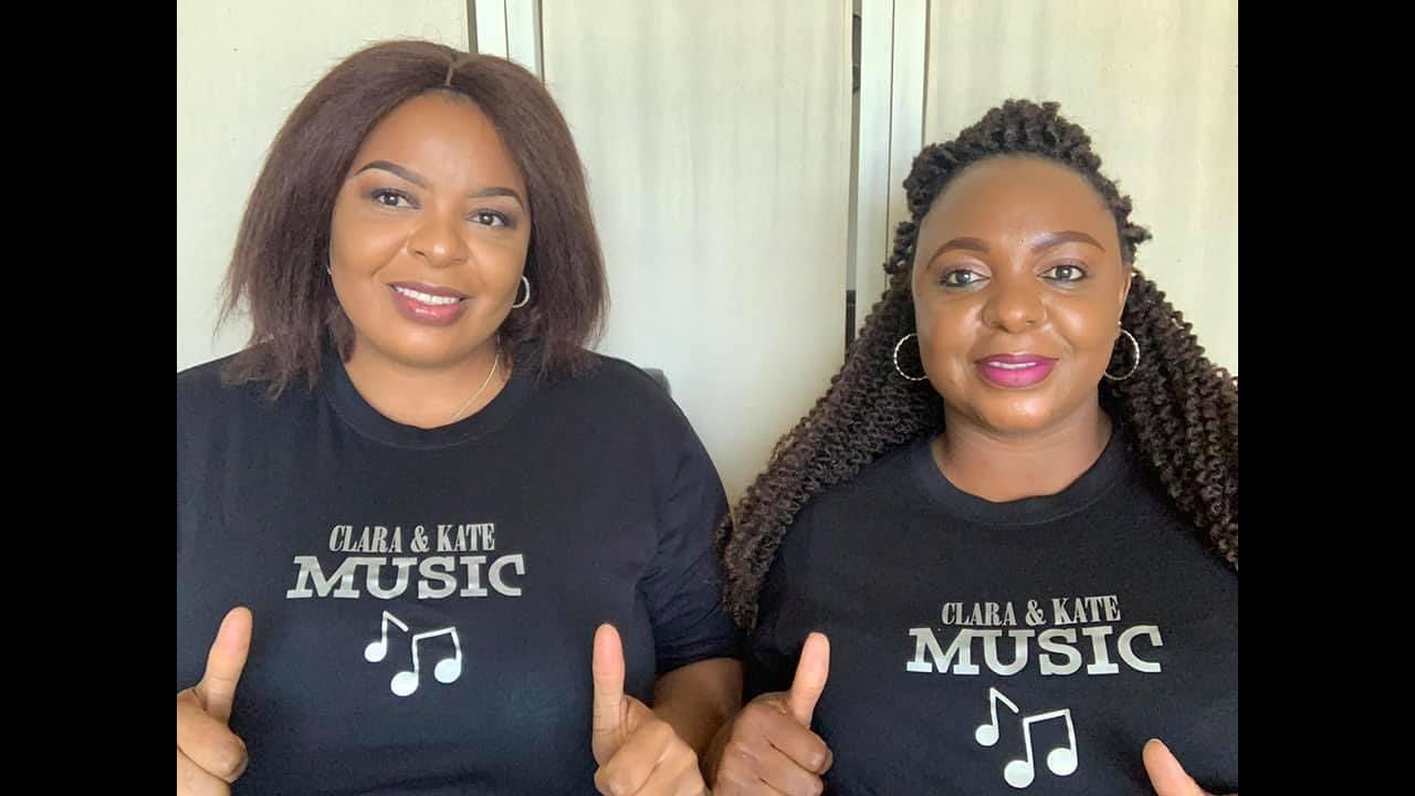 Download Ngatinyaradzanei nedzimbo idzi