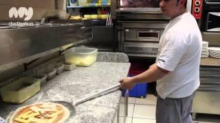 La Cuccagna Restaurant - Malta