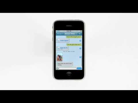 Hướng Dẫn Sử Dụng iPhone 3GS (Phần 2)