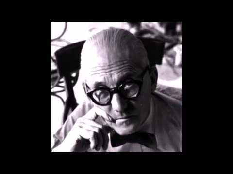 Corbusier's five point of new architecture