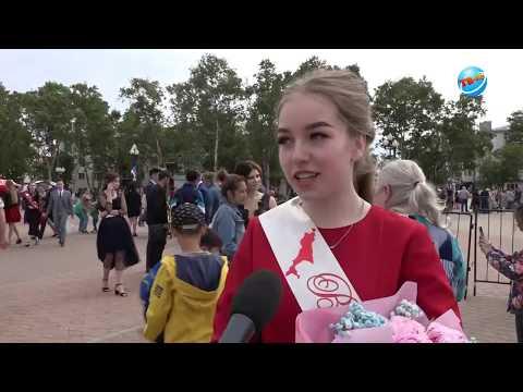 Корсаков Life Новости ТВ-ИС от 02 июля 2019г.