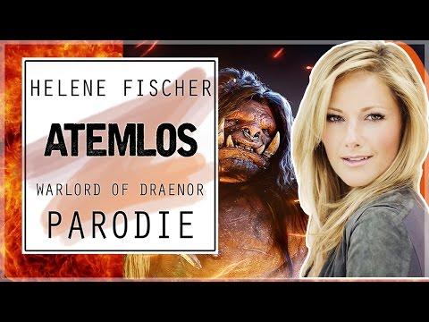 ATEMLOS - Warlords of Draenor (PARODIE COVER)