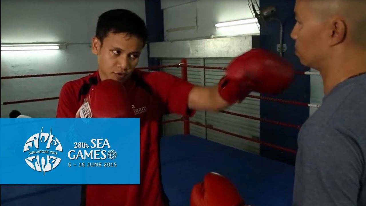 Scoring in Boxing - ActiveSG