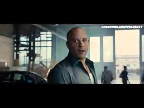 Trailer do filme Velozes & furiosos 7
