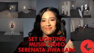 #280 Set Lighting Serenata Jiwa Lara
