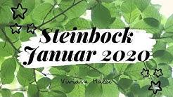 STEINBOCK Januar 2020 - Harte Ansagen!