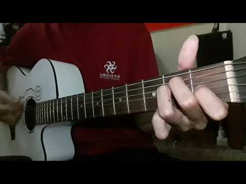 noah-feat.-bunga-citra-lestari---mencari-cinta-||-gitar-cover,-easy-chord