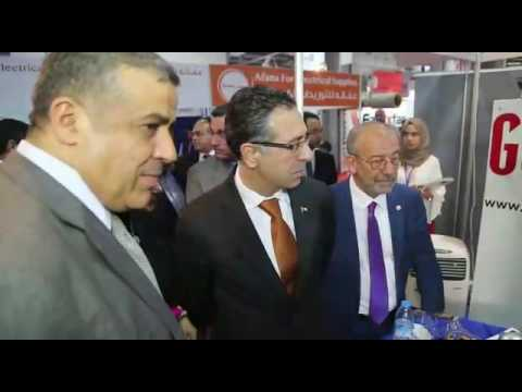 JIMEX 2017 - Jordan Industrial Machinery Electricity Expo